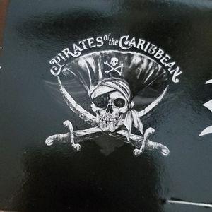 Disney Other - Disney Pirates Flag